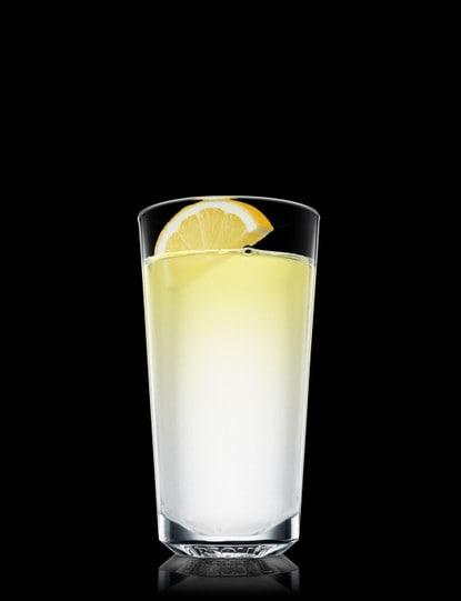 Rum Grog