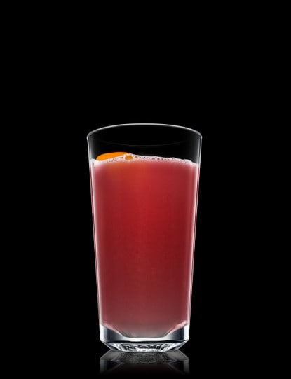Absolut Hot Black Rasp