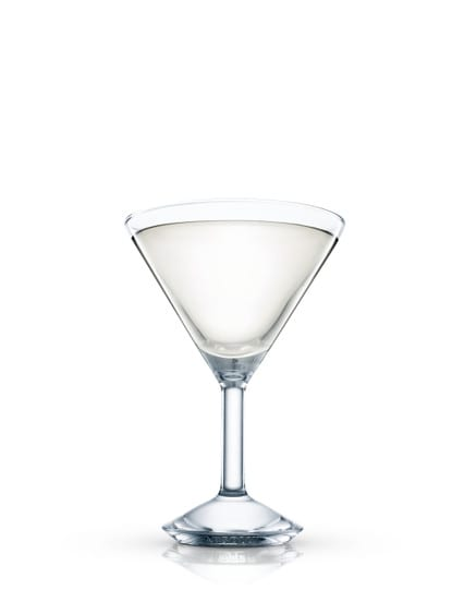 Absolut Ginger Martini