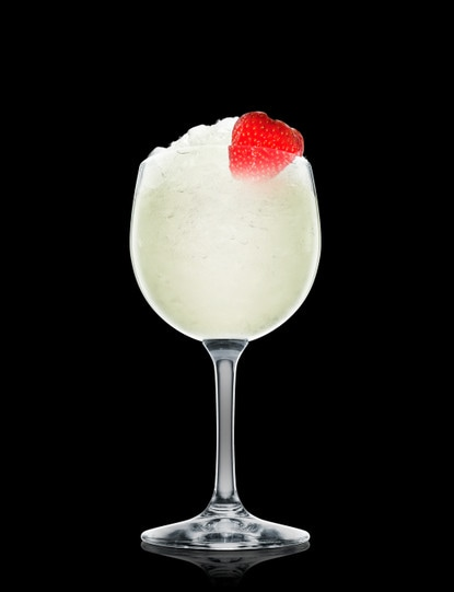 absolut peppar daiquiri