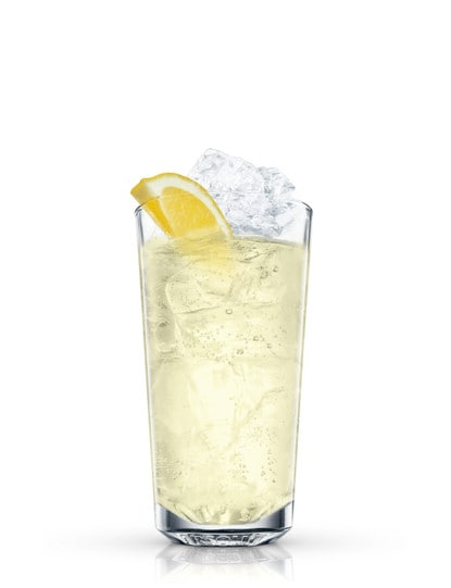 Absolut Hibiskus Lemonade