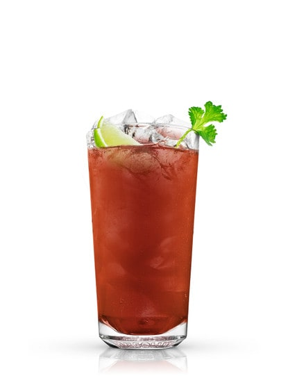 Absolut Cilantro Mary