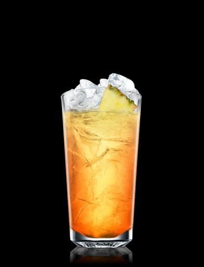 Cuba Ice Tea