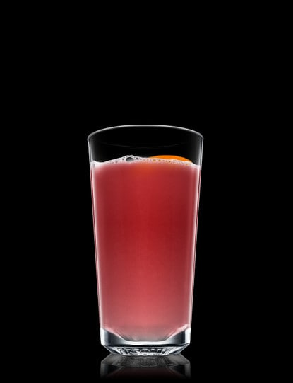 Absolut Red Hot