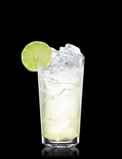 Absolut Lime Spritz