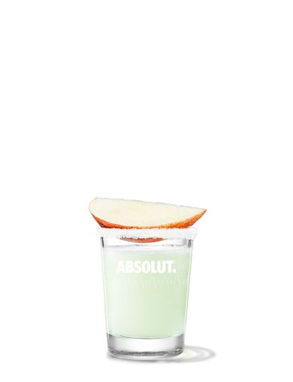 absolut-apple-drop