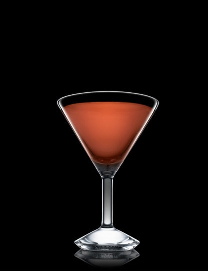spanish manhattan