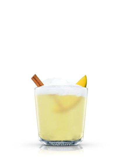 Absolut Cinnamango Sour