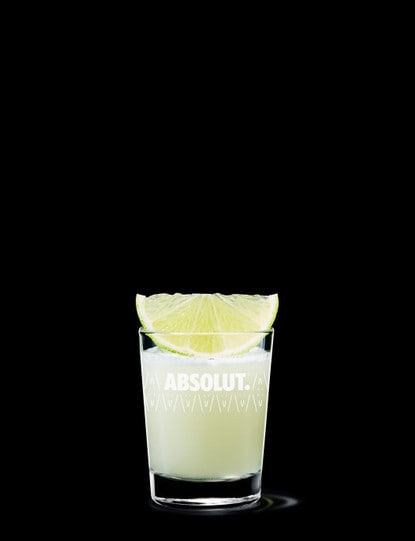 Absolut Pear Kamikaze