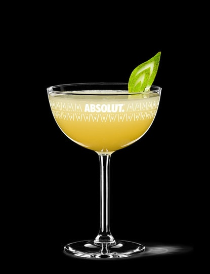 Absolut Pears Martini