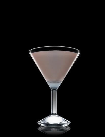 Slivowitz Cocktail