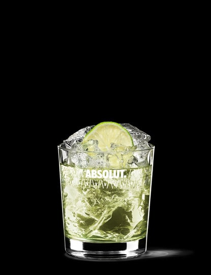 vodka-lime