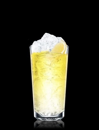 Absolut Wild Tea Lemonade