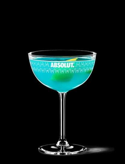Corpse Reviver (No. Blue)