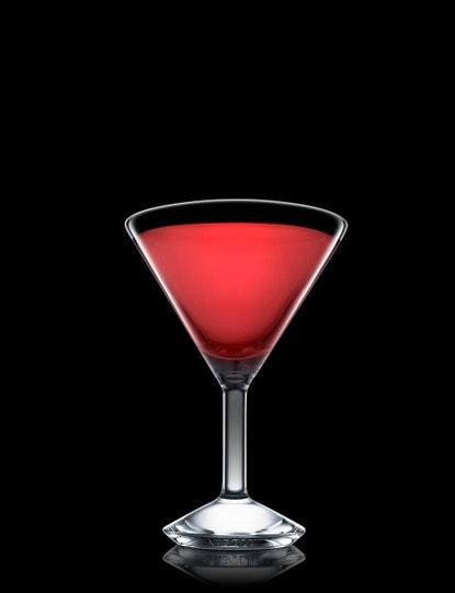 cascade martini
