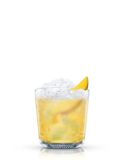 Mango Caiprinoshka