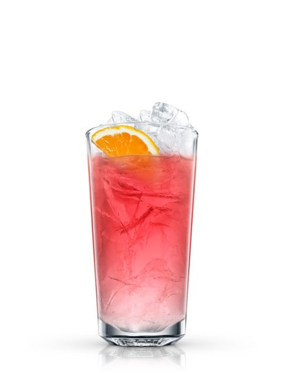 Red Dollar Holiday Punch