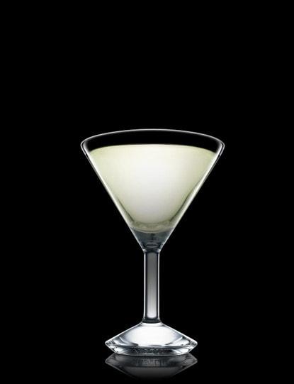 Classic Margarita Straight Up