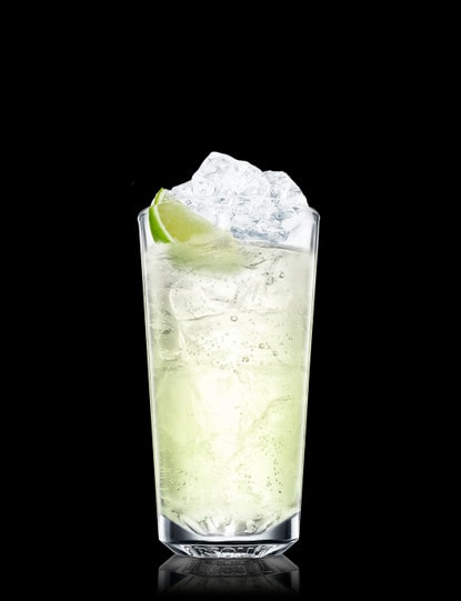 absolut citron lime and lime