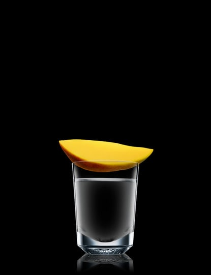 absolut mango shooter