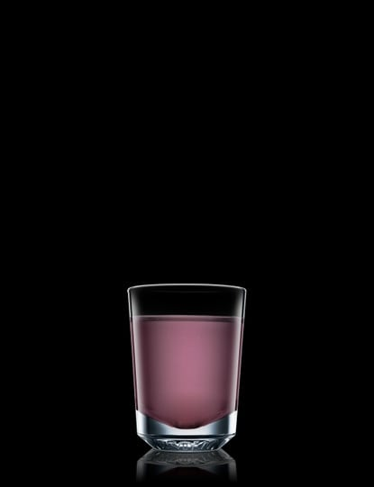 Absolut Raspberri Shooter