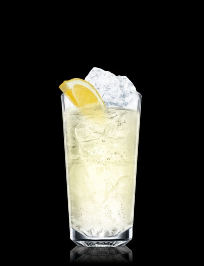 Absolut Citron Sling