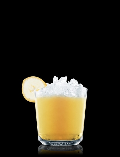 Absolut Banana Crush