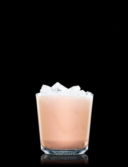 Absolut Pink Russian