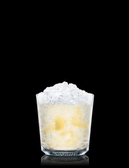 absolut citron pineapple fusion