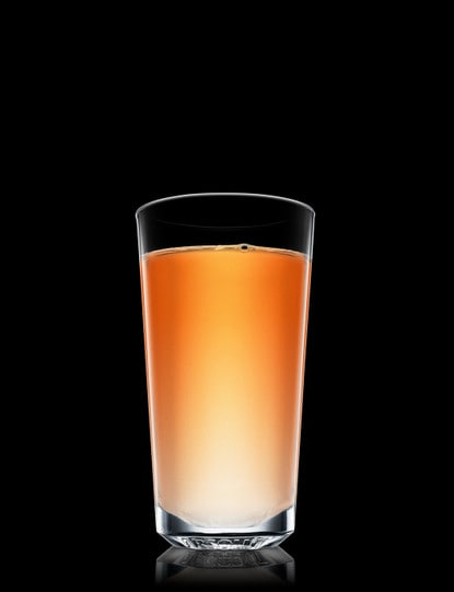 Absolut Red Tea