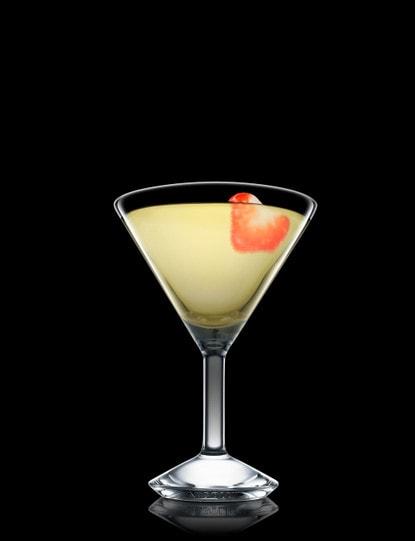 Mayday Martini