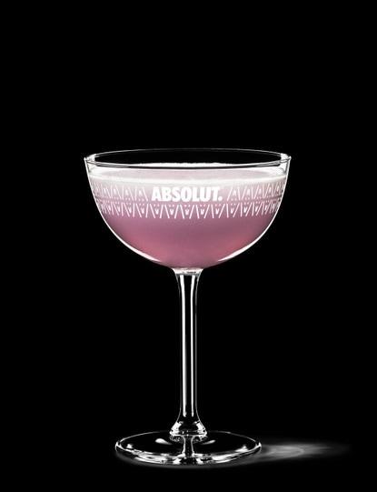 purple cosmopolitan