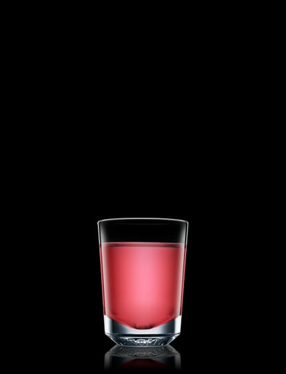 absolut raspberry shooter
