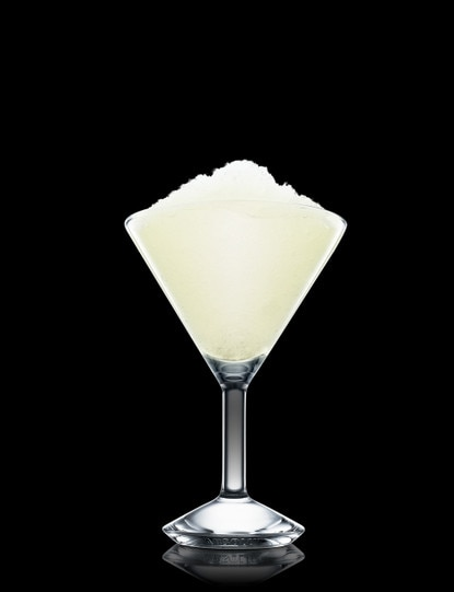 Chiclet Daiquiri