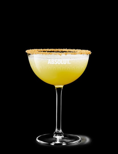 absolut spiced apple sour