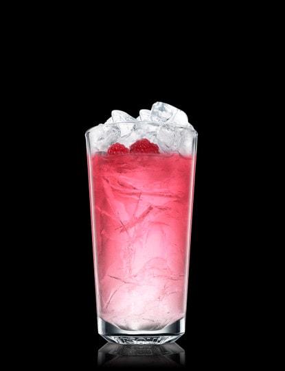 Pure Raspberri