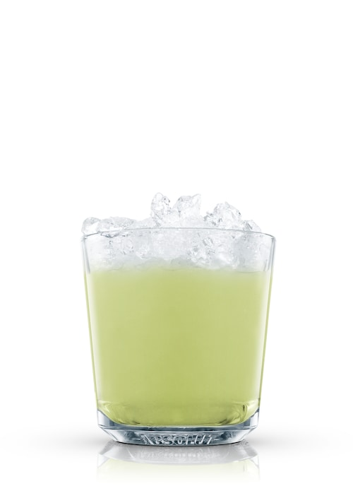 absolut fusion against white background