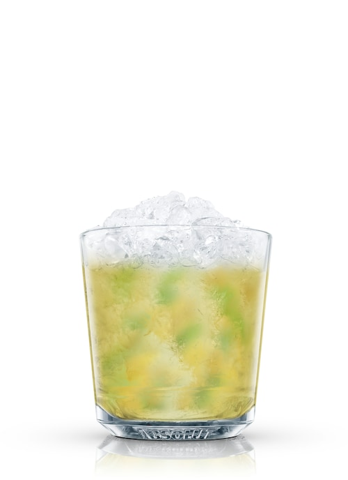 absolut smooth against white background