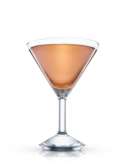 absinth against white background