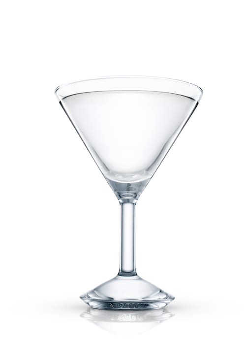 gin and french against white background