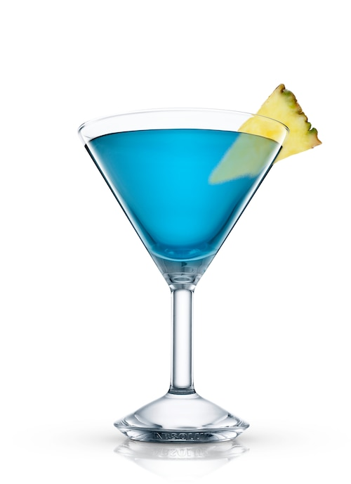 Blue Hawaii Recipe Absolut Drinks