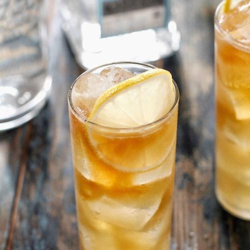 long island iced tea in environment