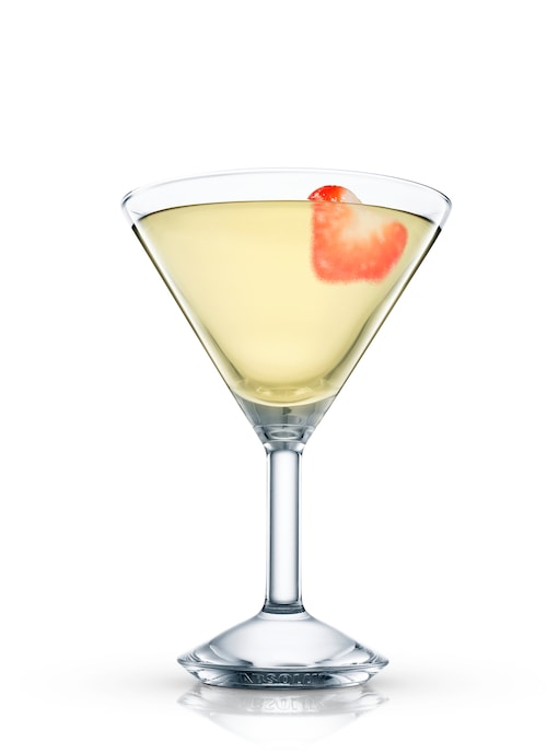 mayday martini against white background