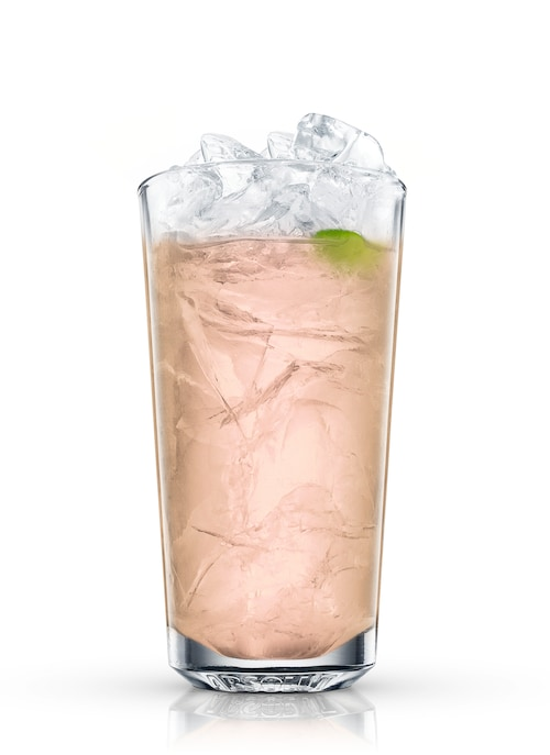 island limeade against white background