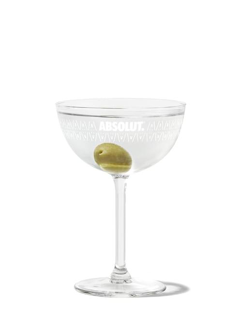 Absolut Martini Recipe Absolut Drinks