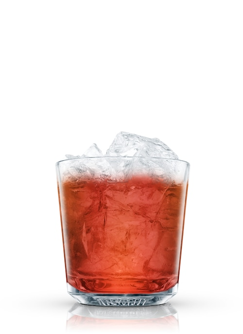 stanford cocktail, the against white background