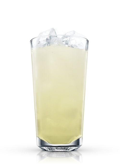 albemarle fizz against white background