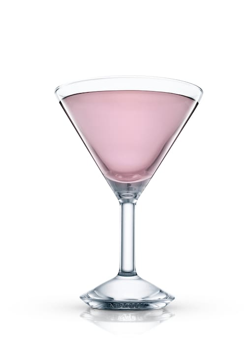 royal daiquiri against white background