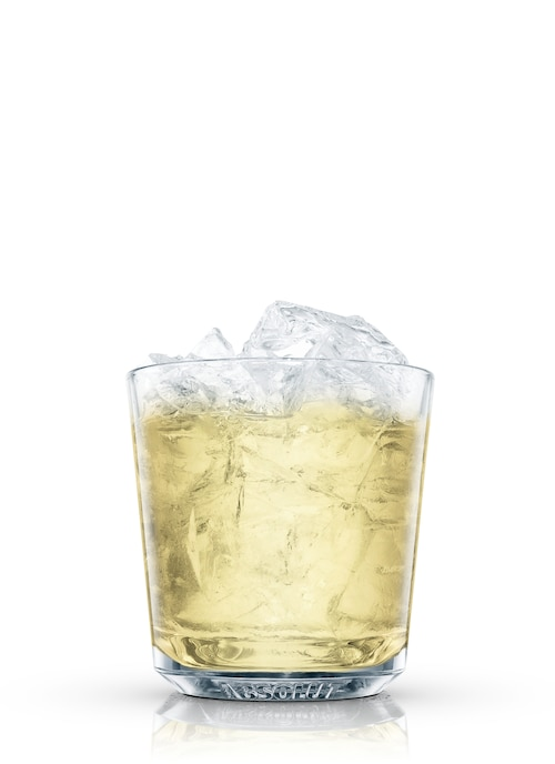 absolut magic  against white background