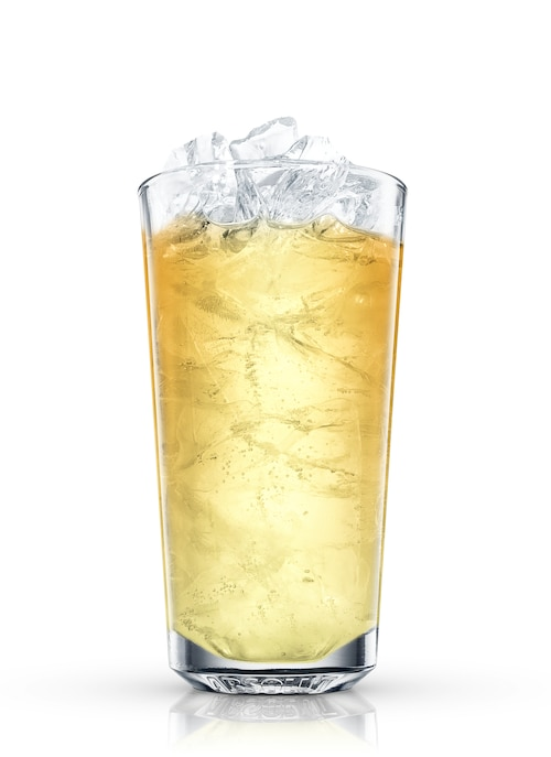 french 76 against white background